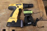 Extra Value Tools cordless drill