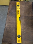 60cm Spirit Level