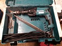 Variable Speed SDS Corded Hammer Drill