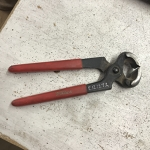 Carpenter's Pincers