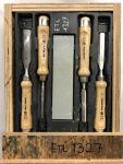 Wood chisel Set