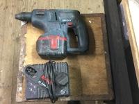 Bosch Hammer Drill GBH 24 V SDS Plus