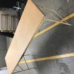 Wallpaper Pasting Table
