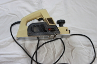 Axminster Electric Hand Planer
