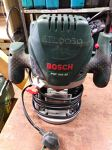 Bosch Electic Router