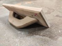 Wooden Float Trowel