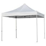 10x10 ft Heavy Duty Canopy Tent