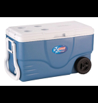 Coleman Wheeled Cooler [62 quart / 58.7 litre]