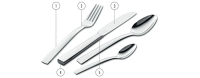 Spoons [Pack of 50]
