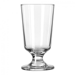 Footed Highball Glasses - 8 ounce [24 glasses]