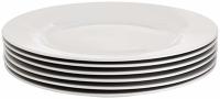9-inch plates [24 plates]