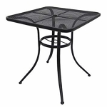 "28"" Square Patio Table"