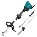 Multi function power head pole saw - Makita 18v