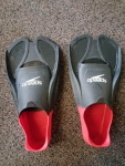 Swimming flippers