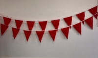 Red Bunting