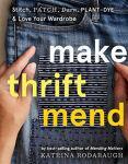 Book - Make thrift mend