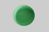 Bowl 16oz - Green x 10 Reusable Bamboo