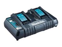 Makita Dual Battery Charger