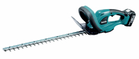 Hedge Trimmer - Makita 18v