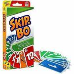 Card game - Skip-Bo