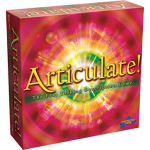 Articulate! Board Game- ages 12+