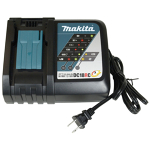 Battery Charger - Makita Single