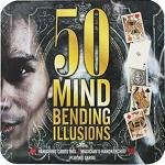 50 Mind Bending Illusions Box