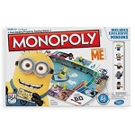 Monopoly Despicable Me
