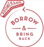 Boomerang Bag