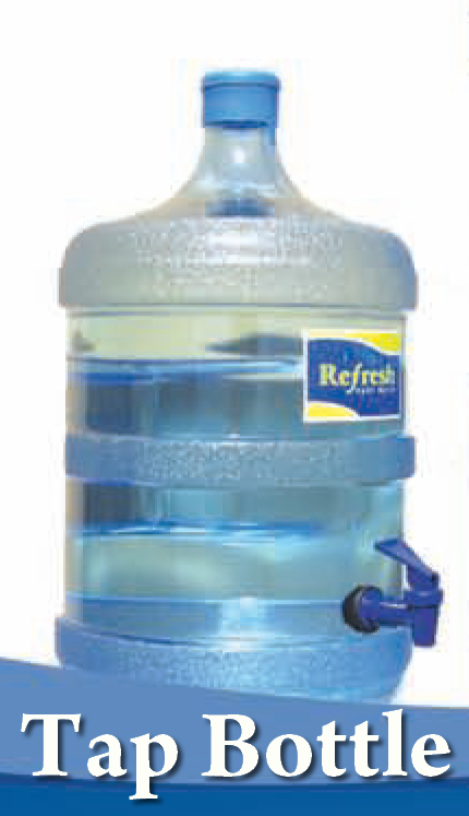 Drink dispenser - plastic 15L