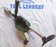 Manual Drill
