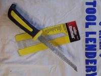 Wallboard/ Drywall saw