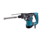 ROTARY HAMMER WITH CARRY CASE (A)