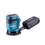RANDOM ORBITAL SANDER WITH DUST CATCHER (A)