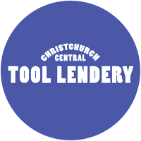 Tool Lendery, Christchurch Central