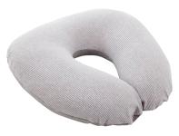 Doomoo borstvoedingskussen Softy - Classic Grey