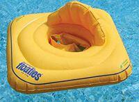 floaties baby zwemband
