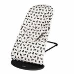 Hoes voor Wipper/ Relax/ Babybjorn - Cats | Trixie Baby
