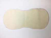 aerosleep matrasbeschermer voor reiswieg/kinderwagen