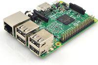 Raspberry Pi 10
