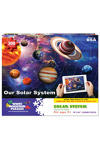 Our Solar System Interactive Puzzle