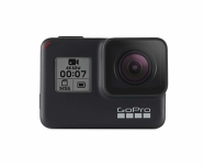 GoPro Camera and Accessories Kit