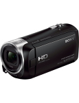 Sony HD Handycam