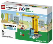 LEGO Education Boomtown Build