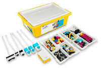 LEGO Education Spike Prime and Extension Kit