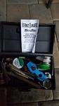 Plumbing solder kit