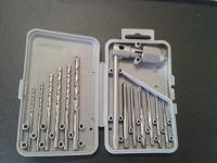 Tap & Drill Set