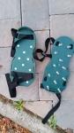 Aerator sandals