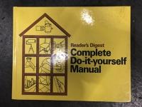 Complete DIY Manual