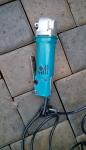 "Makita 3\8"" angle drill power corded"